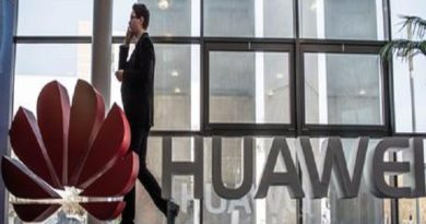 TechnoBlitz.it HUAWEI abbandona Android?