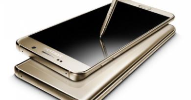 TechnoBlitz.it Galaxy Note 7, nome confermato e specifiche tecniche