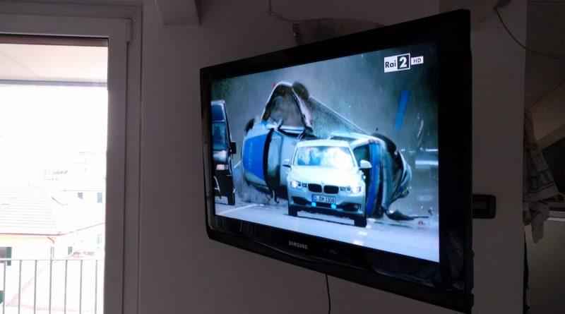 TechnoBlitz.it Recensione Lumsing staffa per TV fino a 40″  TechnoBlitz.it Recensione Lumsing staffa per TV fino a 40″