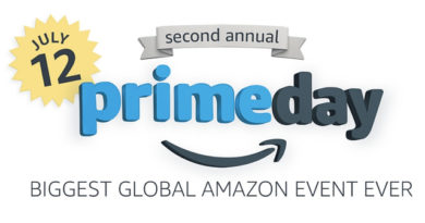 TechnoBlitz.it Amazon, fissato il Prime Day per il 12 luglio