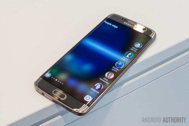 TechnoBlitz.it Differenze tra Samsung Galaxy S7 Active e S7 Edge