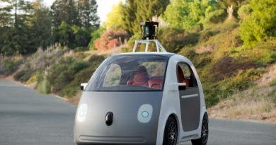 TechnoBlitz.it Google Car provocherà statisticamente la morte di un essere umano