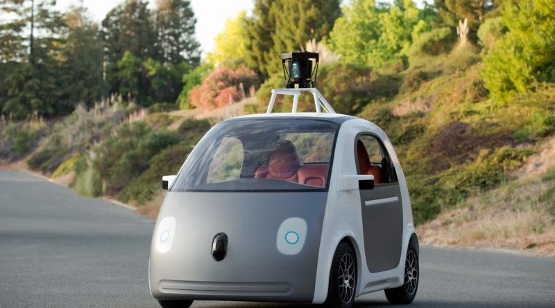 TechnoBlitz.it Google Car provocherà statisticamente la morte di un essere umano