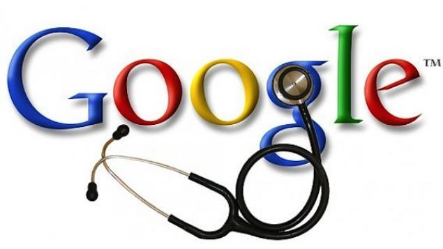 TechnoBlitz.it Google diventa anche un medico informativo