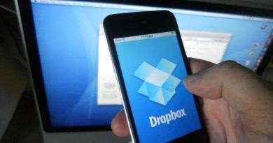 TechnoBlitz.it Dropbox: ecco le novità e i nuovi tool
