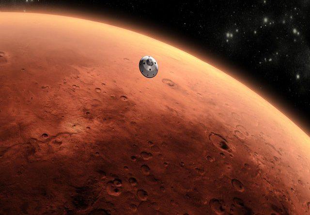 Marte: ESA proroga la missione sul pianeta rosso