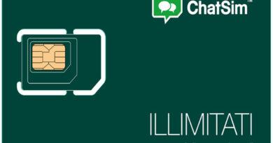 TechnoBlitz.it ChatSim, la recensione della sim definitiva!