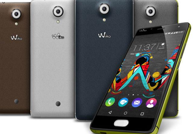 TechnoBlitz.it Wiko: annuncia Ufeel e la versione Lite sul mercato italiano
