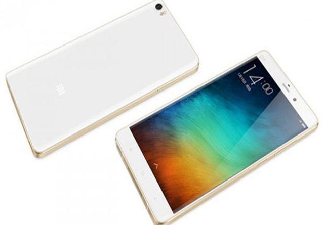 TechnoBlitz.it Xiaomi pronta alla presentazione del Mi Note 2