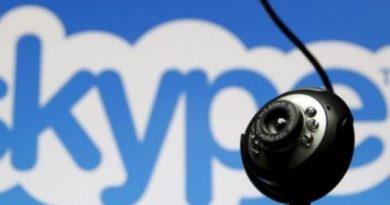 skype meeting