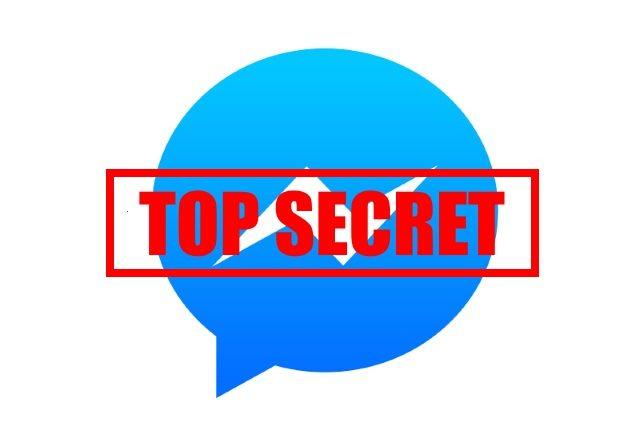 TechnoBlitz.it Messenger di Facebook offrirà i messaggi segreti
