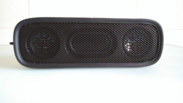 TechnoBlitz.it AUKEY Wireless Portable Speaker: la recensione  TechnoBlitz.it AUKEY Wireless Portable Speaker: la recensione