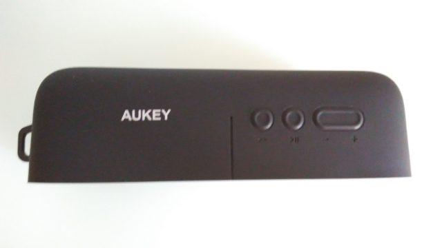 TechnoBlitz.it AUKEY Wireless Portable Speaker: la recensione  TechnoBlitz.it AUKEY Wireless Portable Speaker: la recensione  TechnoBlitz.it AUKEY Wireless Portable Speaker: la recensione