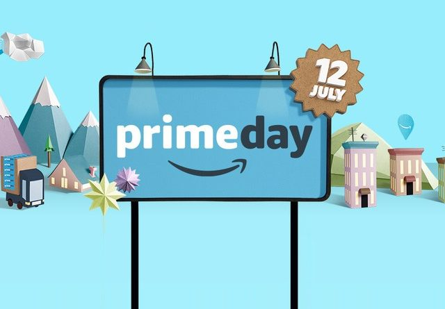 TechnoBlitz.it Amazon Prime day le migliori offerte