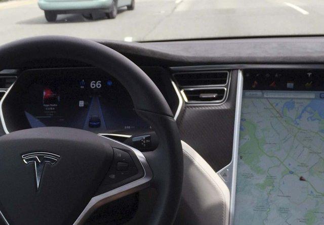 TechnoBlitz.it Incidente mortale con autopilota della Tesla