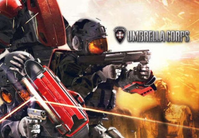 TechnoBlitz.it Umbrella Corps: disponibile la demo sul PSN