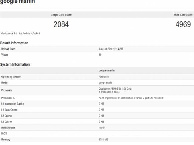 TechnoBlitz.it HTC Nexus M1, svelate le presunte specifiche