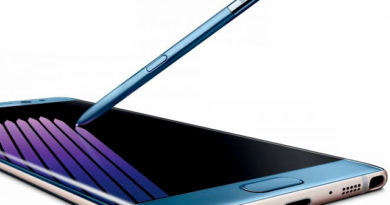 TechnoBlitz.it Samsung Note 7 : nuova immagine per il frame laterale, S Pen e Type-C