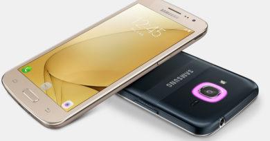 TechnoBlitz.it Ecco il Samsung Galaxy J2, ma solo per l'India
