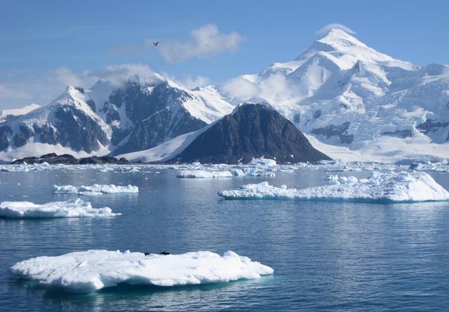 TechnoBlitz.it Il buco dell'ozono in Antartide si sta riducendo