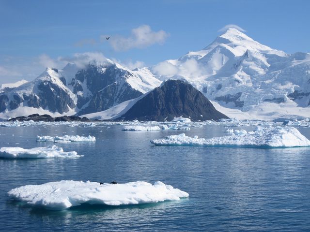 TechnoBlitz.it Il buco dell'ozono in Antartide si sta riducendo  TechnoBlitz.it Il buco dell'ozono in Antartide si sta riducendo