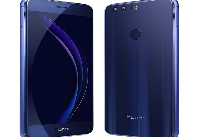 TechnoBlitz.it Huawei Honor 8: un'alternativa economica al P9