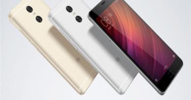 TechnoBlitz.it Xiaomi Redmi Pro, le straordinarie caratteristiche ufficiali