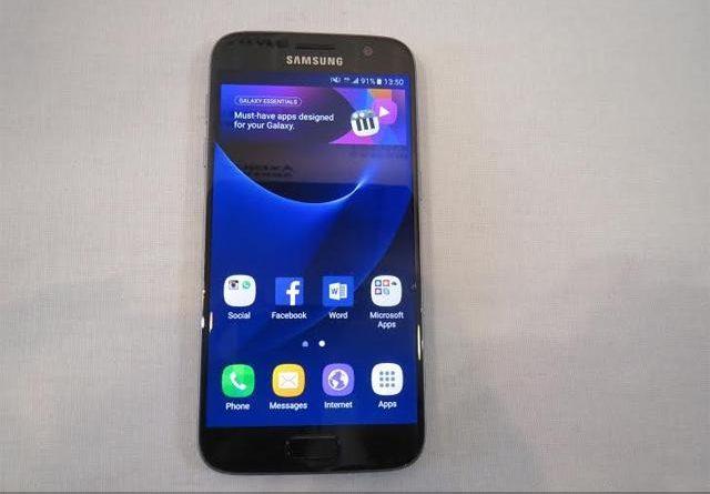 TechnoBlitz.it Samsung vende Galaxy S7 e S7 Edge sbloccati in USA