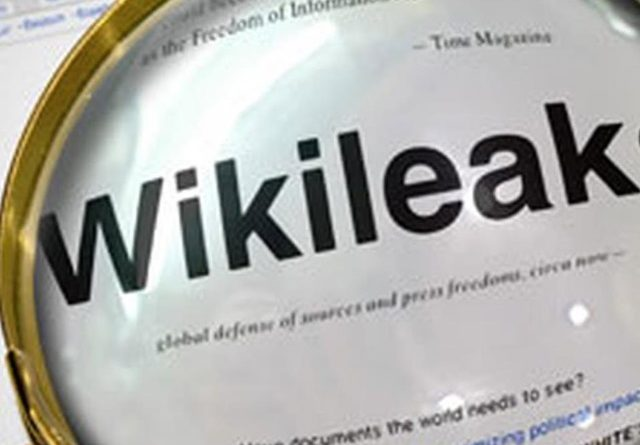 TechnoBlitz.it Wikileaks pubblica le mail di Erdogan