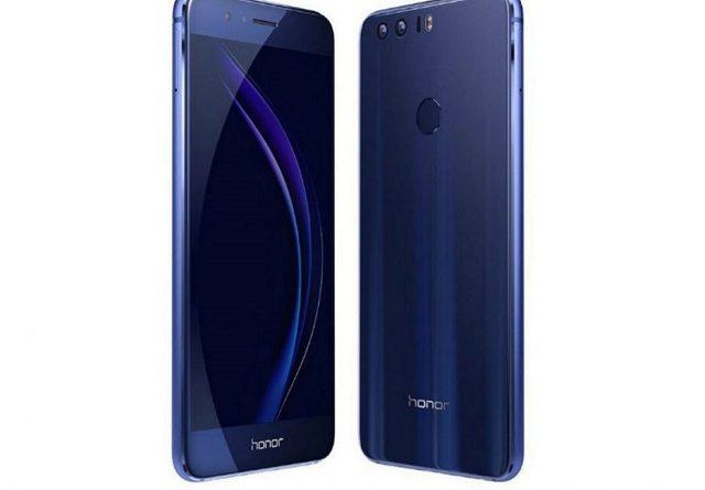 TechnoBlitz.it Honor 8, il nuovo Top della casa Cinese