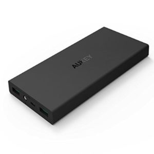 TechnoBlitz.it Aukey: recensione powerbank 16000mAh
