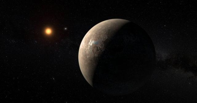 """TechnoBlitz.it Proxima B: Scoperto il """"GEMELLO"""" della Terra"""