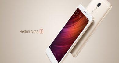 TechnoBlitz.it Xiaomi Redmi Note 4 presentato in Cina, Helio X20 e 4100mAh a partire da 120€ in Cina