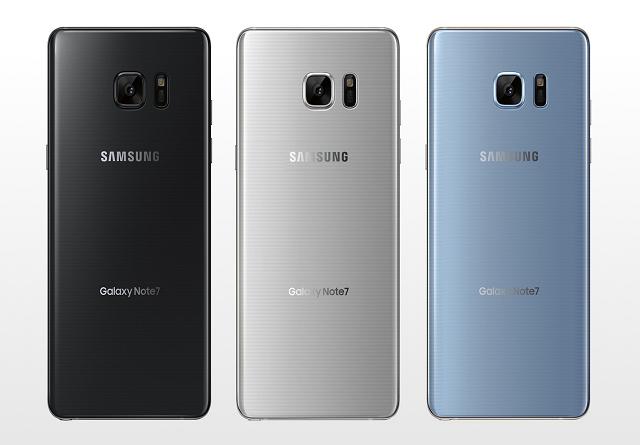 TechnoBlitz.it Samsung Galaxy Note 7, confermata la variante da 6gb di RAM e 128 di storage in Cina
