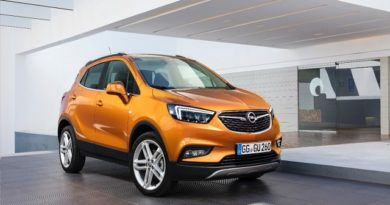 TechnoBlitz.it Opel Mokka X, completamente Connessa
