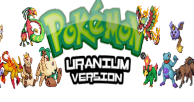 TechnoBlitz.it Pokemon Uranium finalmente disponibile
