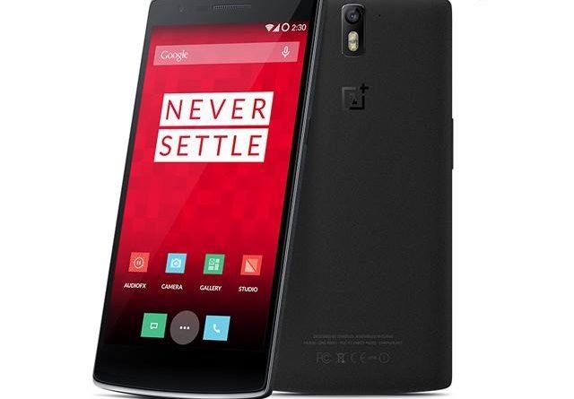 TechnoBlitz.it OnePlus One, Disponibile Android Nougat