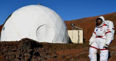 TechnoBlitz.it HI-SEAS, la più lunga simulazione di habitat su Marte