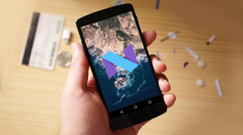 TechnoBlitz.it Nexus 5 riceve Android 7.0 grazie ad XDA - Guida all'installazione
