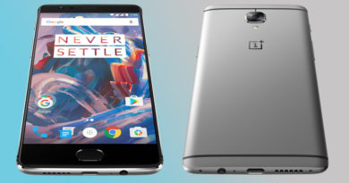 TechnoBlitz.it OnePlus 3: come installare OxygenOS 3.5