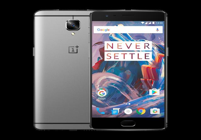 TechnoBlitz.it Come riparare OnePlus 3 in hard brick