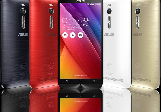 TechnoBlitz.it ASUS ZenFone 2 aggiornato a Marshmallow con molte novità
