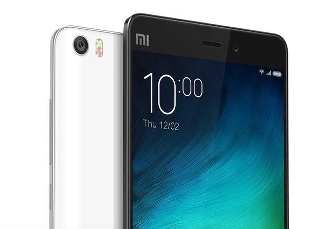 TechnoBlitz.it Xiaomi Mi Note 2 confermato con display curvo e doppia fotocamera