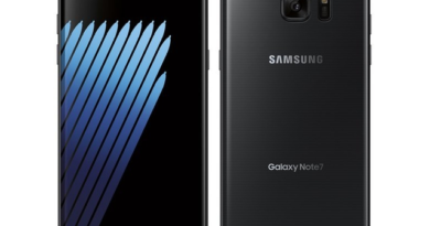 TechnoBlitz.it Samsung Galaxy Note 7, Android Nougat entro Novembre