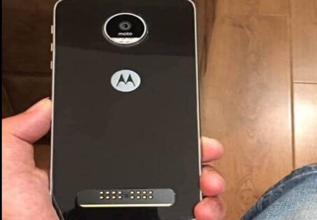 TechnoBlitz.it Moto Z Play, tutti i rumors più recenti