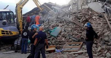 TechnoBlitz.it Terremoto in Centro Italia: le cause