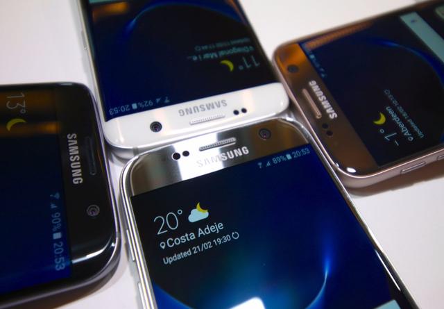 TechnoBlitz.it Galaxy S8, Apple Watch 2 e altre notizie del giorno