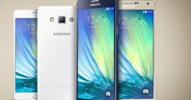 TechnoBlitz.it Samsung Galaxy A3, A5, A7 2017 Confermati