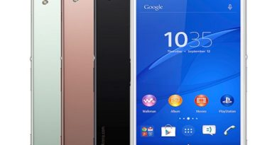 TechnoBlitz.it Sony Xperia Z3 non riceverà Android 7