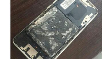 TechnoBlitz.it Xiaomi alle prese con esplosioni